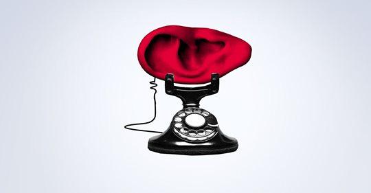 LE TÉLÉPHONE SONNE SUR FRANCE INTER