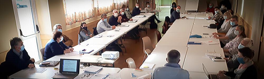 Comité local | 21-10-2020